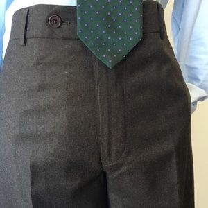 Brooks Brothers mens wool pants  size (34R)